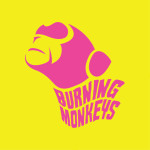 Burning Monkeys