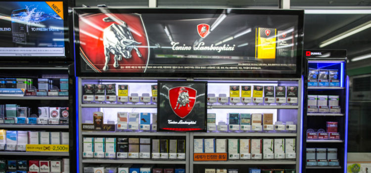 Young South Korean Smokers Deterred By Cigarette Price Increase